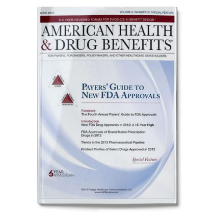American Health & Drug Benefits