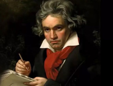 Людвиг ван Бетховен: музыка, льющаяся изглубин души