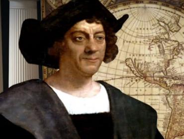 Христофор Колумб: человек, открывший новую страницу восвоении Америки